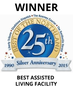 Best Assisted Living Award
