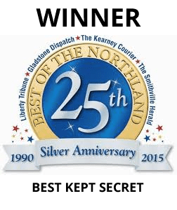 Best Kept Secret Award