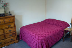 Kearney Assisted Living Bedroom