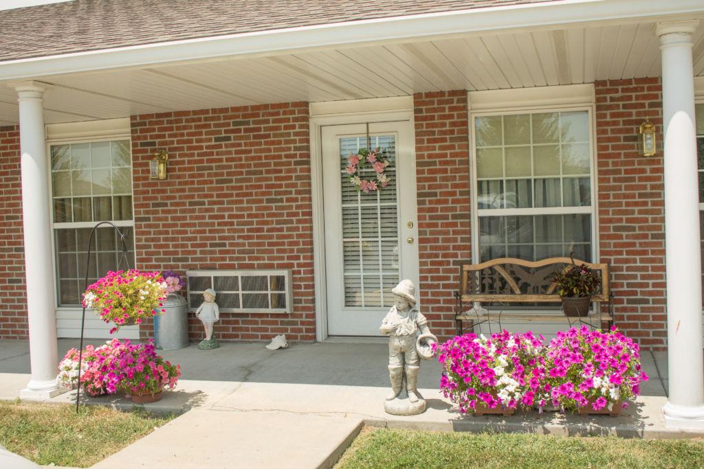 Kearney Residential Care Villas