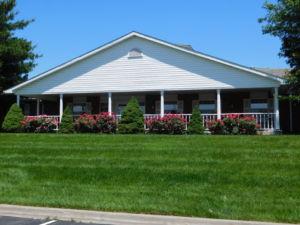 Westbrook Facilities Tour