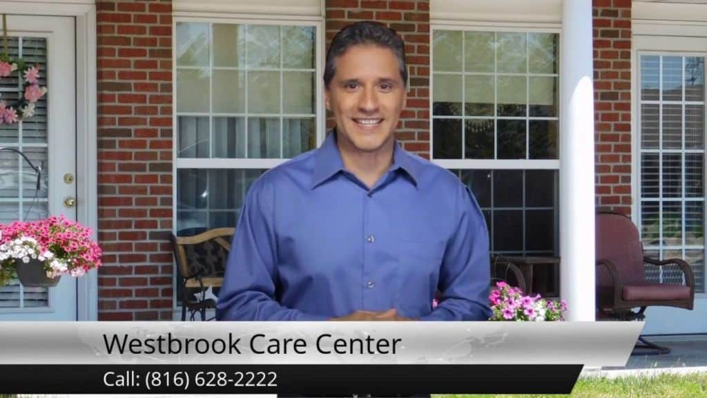 Westbrook Care Center Excellent Five Star Review by Gina M