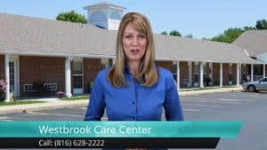 Westbrook Care Center Perfect Five Star Review by Jane W